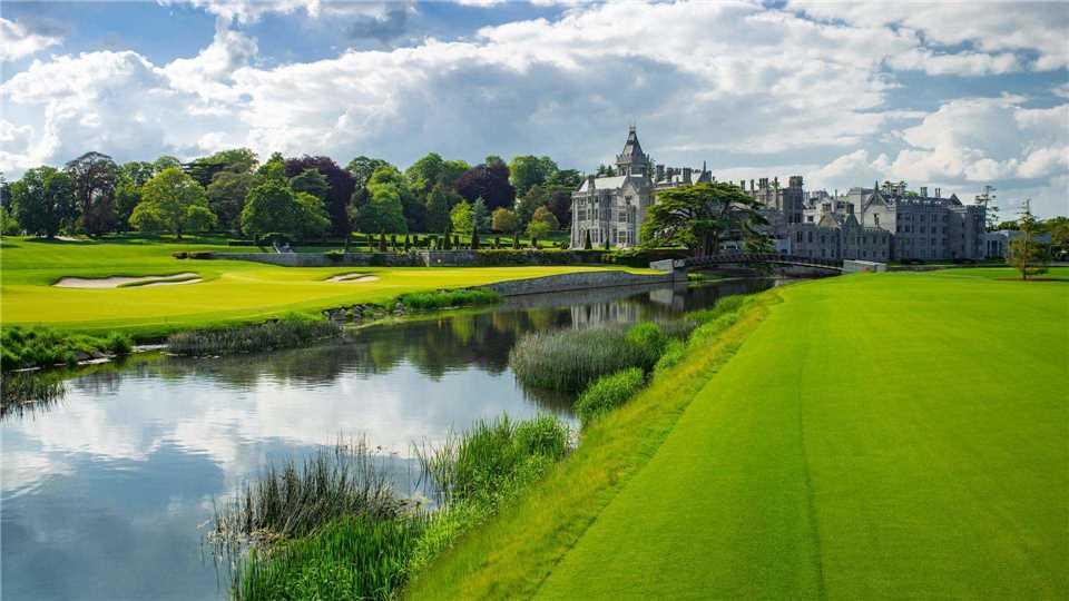 Adare Manor Golfplatz