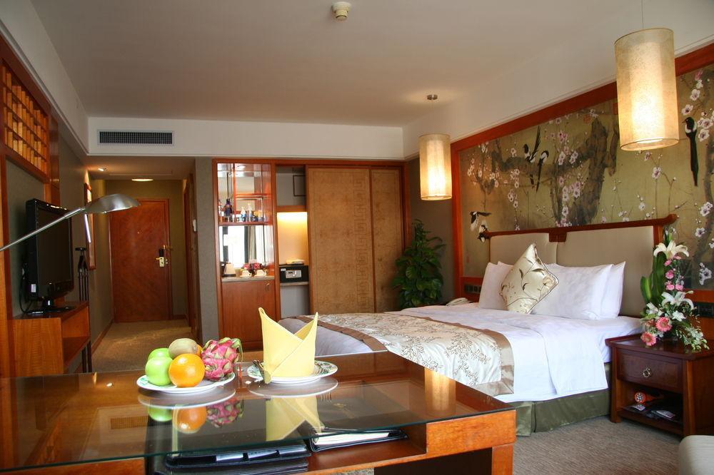 Prime Hotel Beijing Wohnbeispiel