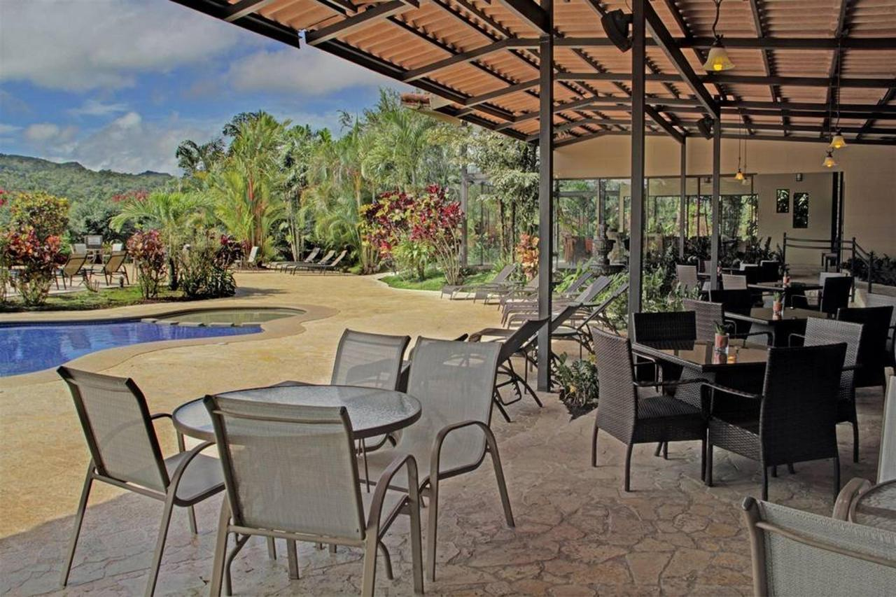 Arenal Kioro Suites and Spa Restaurant