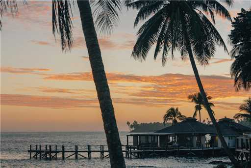 Sinalei Reef Resort & Spa Restaurant