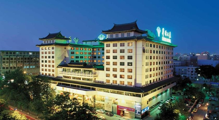 Prime Hotel Beijing Hotel