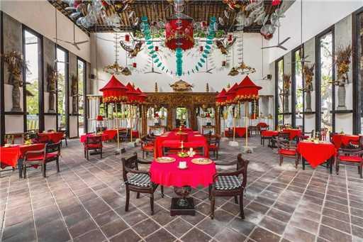 Tugu Lombok Restaurant