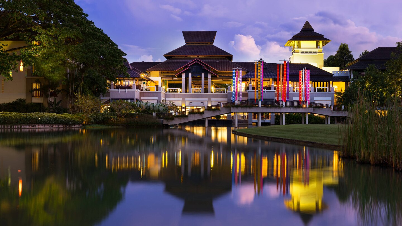 Le Méridien Chiang Rai Resort Resort Außen