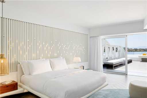 Nikki Beach Resort & Spa Doppelzimmer