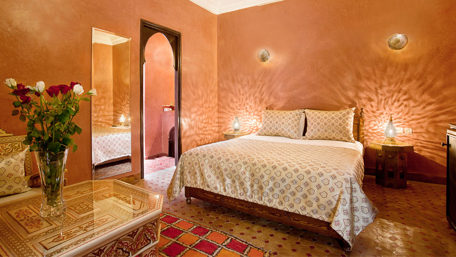 Angsana Riads Collection Doppelzimmer