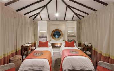 Strand Hotel Spa