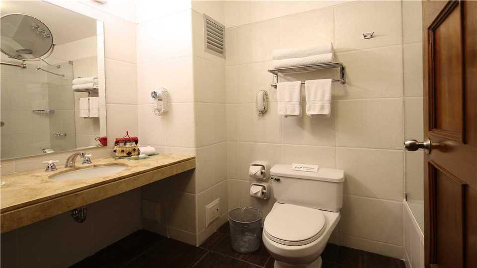 Casa Andina Premium Arequipa Badezimmer