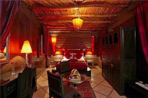 Riad Opale Suite