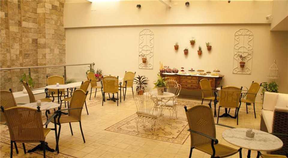 Kenton Palace Restaurant