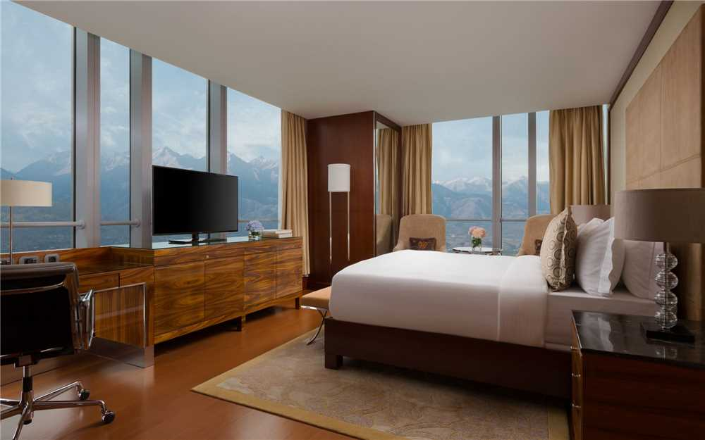 The Ritz-Carlton Almaty Suite