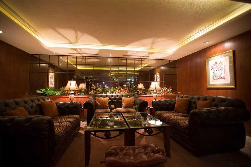 Amman International Lounge