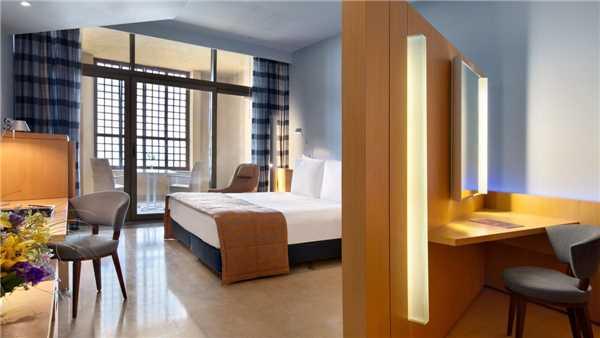 Kempinski Hotel Ishtar Superior Room