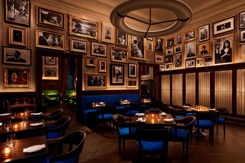 The New York Edition Bar