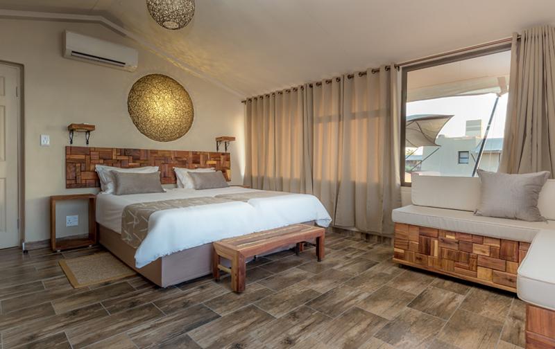 Sossusvlei Lodge Standard Room