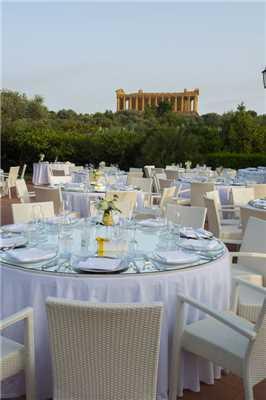 Villa Athena Restautant
