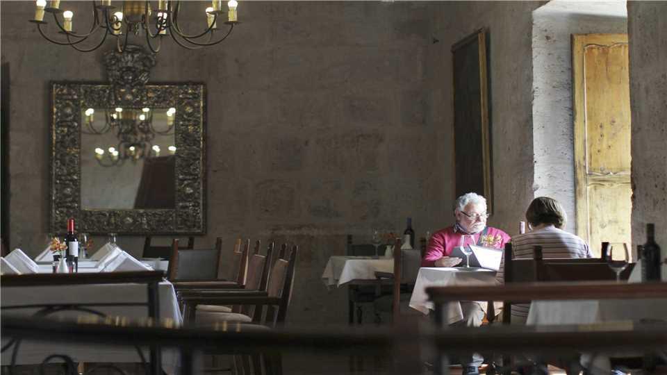 Casa Andina Premium Arequipa Restaurant