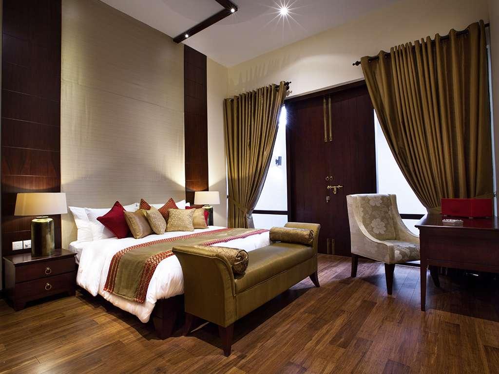 Uga Residence Suite