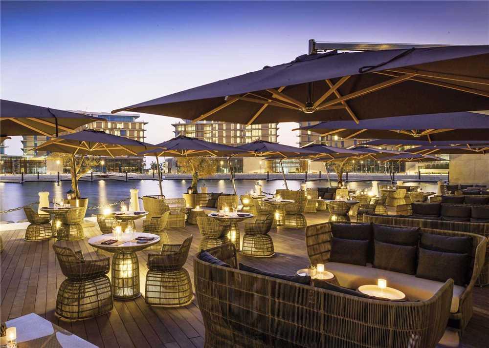 Bvlgari Hotel & Resorts Terrasse
