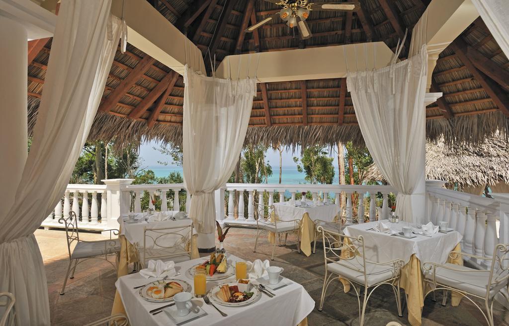 Paradisus Rio de Oro Restaurant