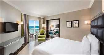 Hilton Alexandria Corniche Doppelzimmer