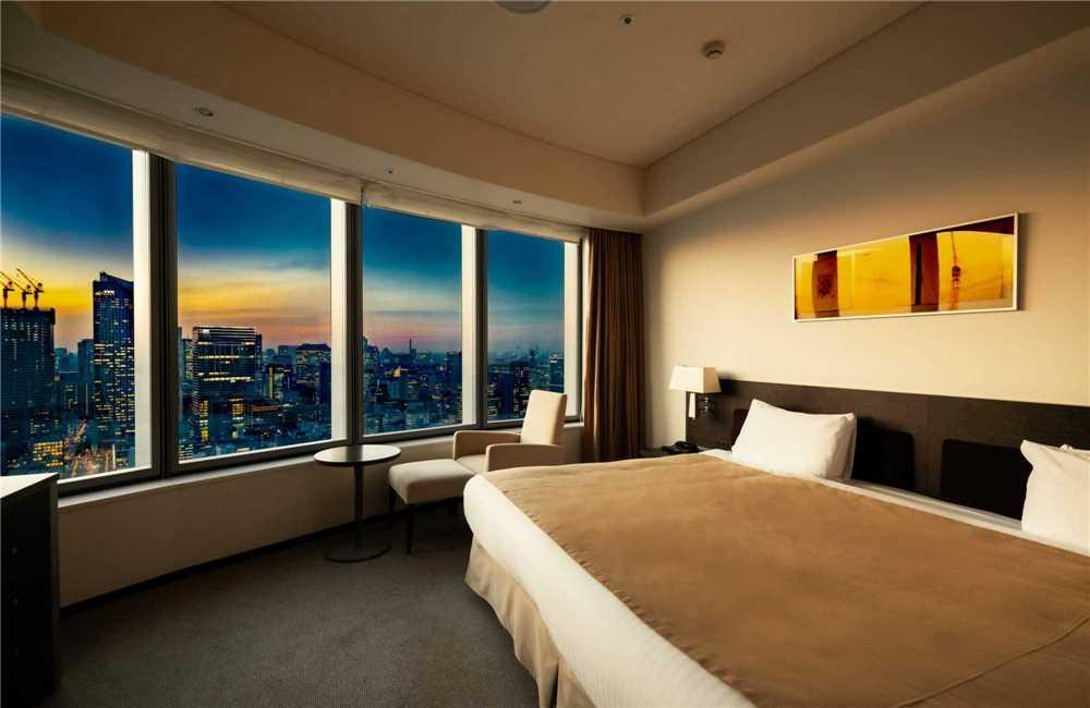 Park Hotel Zimmer