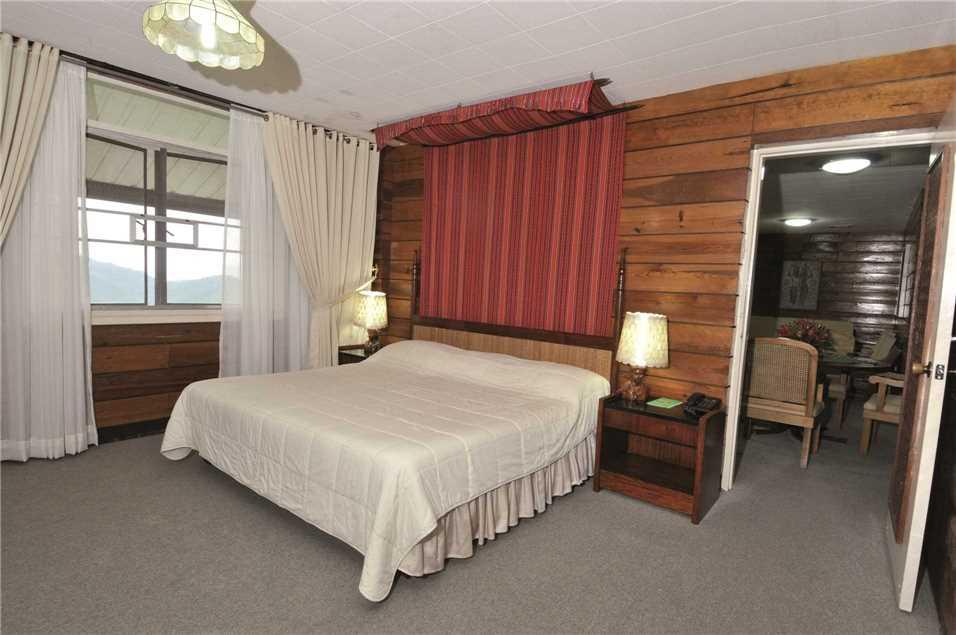 Banaue Hotel Doppelzimmer