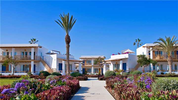 Hotel Paracas Resort Bungalows