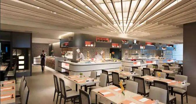 Hilton Odawara Resort & Spa Restaurant