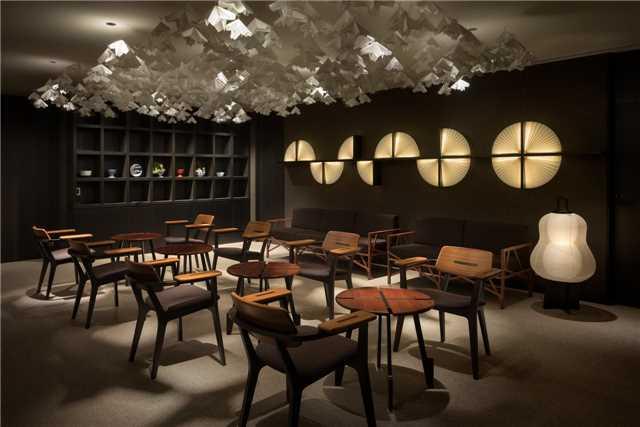 Enso Ango Tomi II Restaurant
