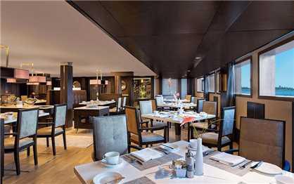 The Oberoi Philae Restaurant