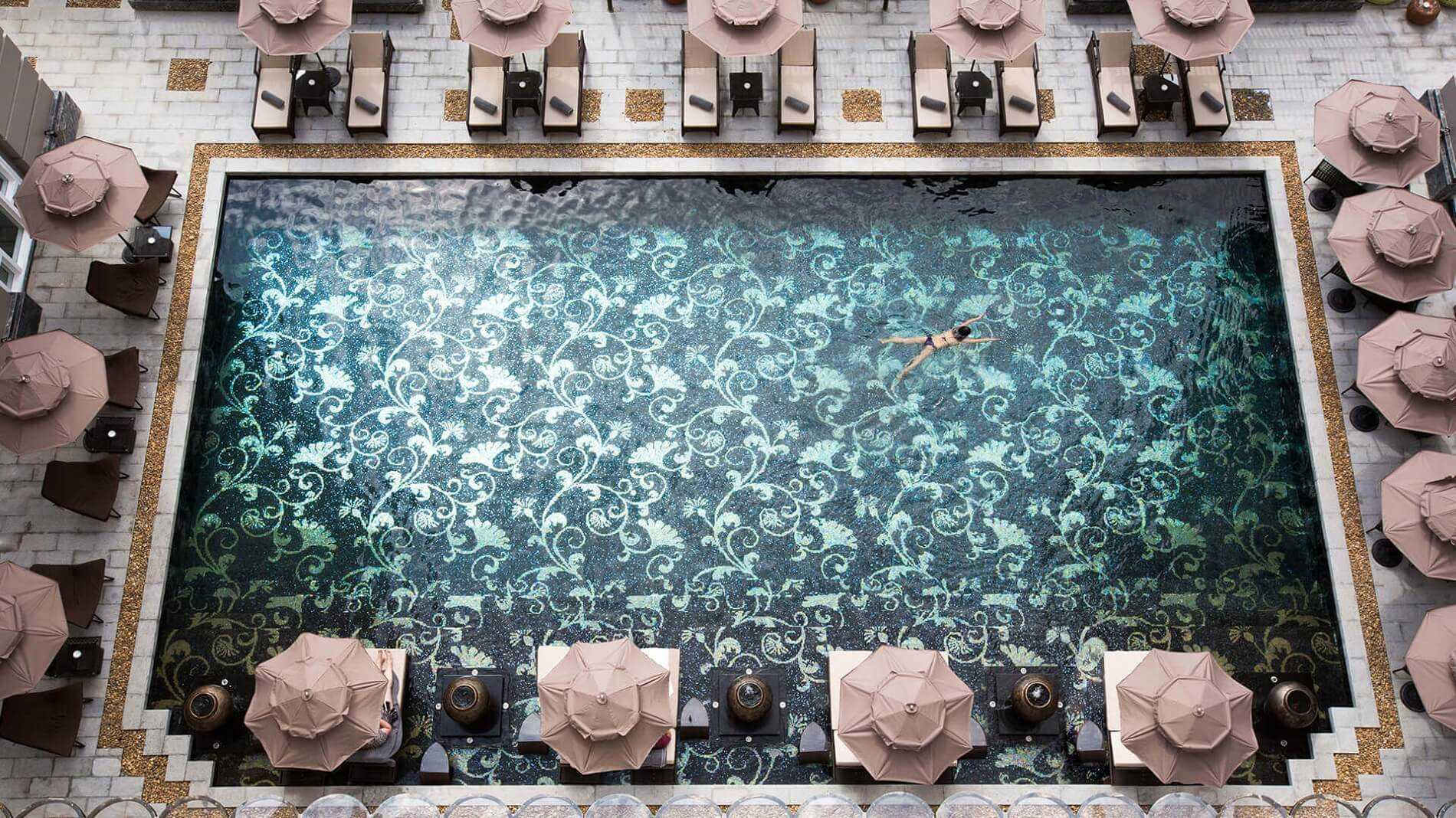 Hotel Royal Hoi An Mgallery by Sofitel Pool