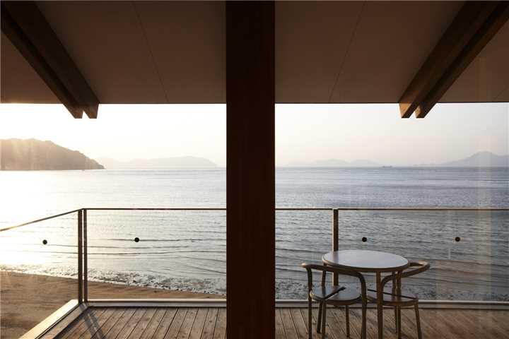 Benesse Art Site Naoshima Ausblick