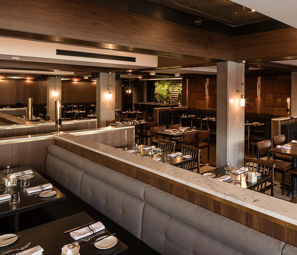 William Gray Restaurant