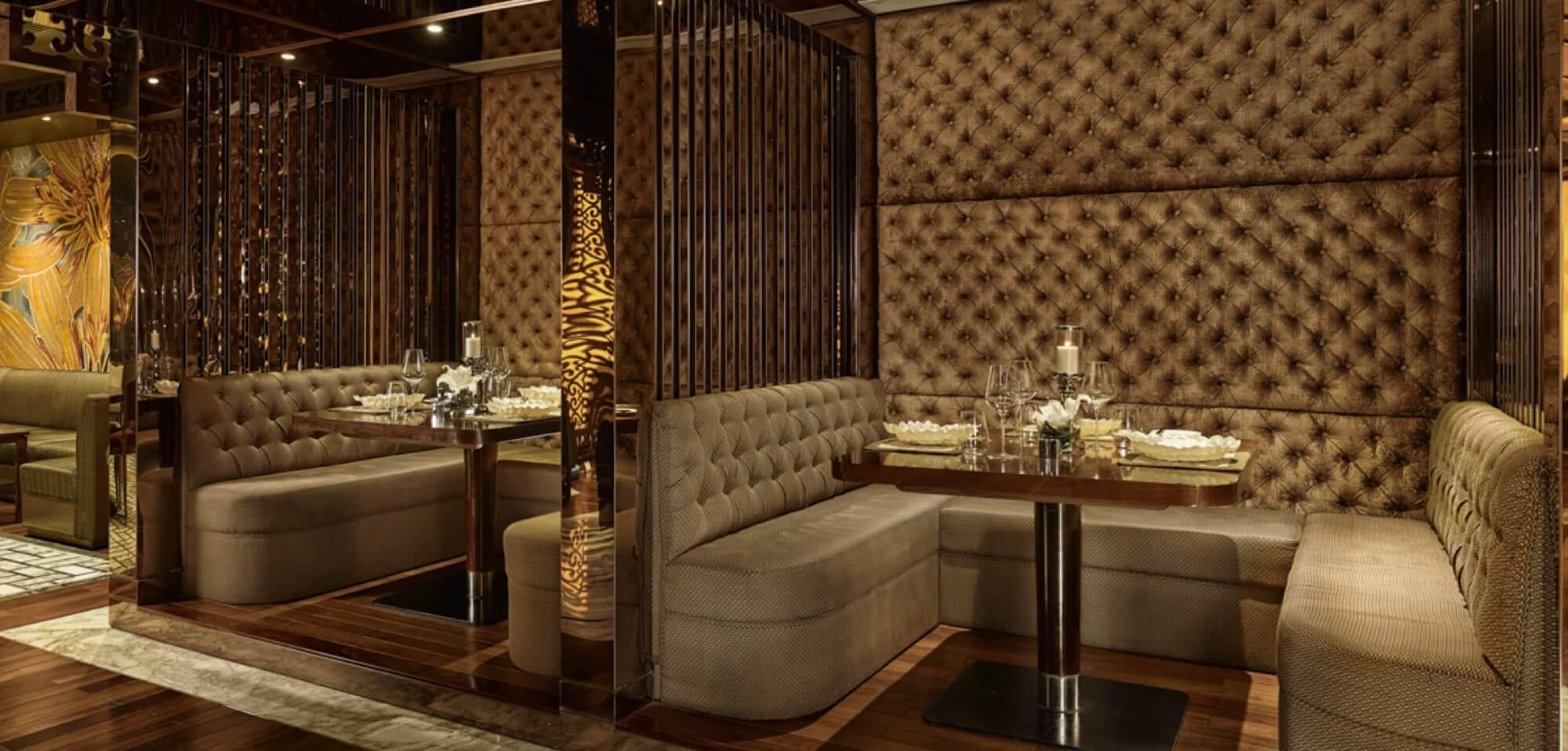 The Reverie Saigon Restaurant