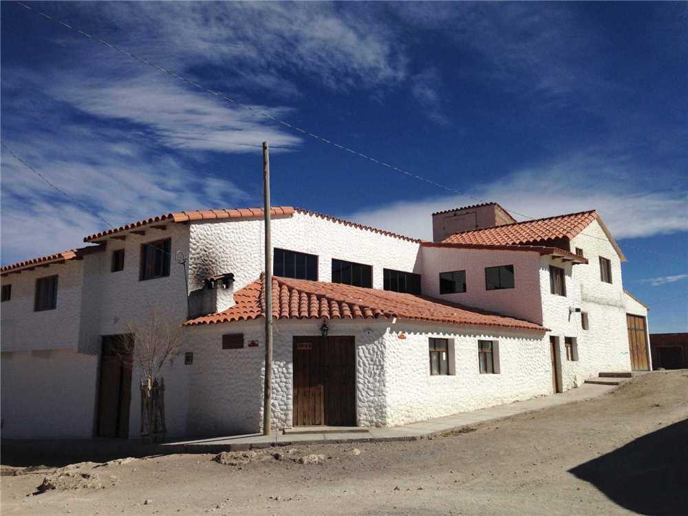 Hotel La Magia de San Juan Aussenansicht