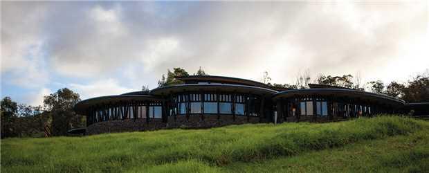 Explora Rapa Nui Außenansicht