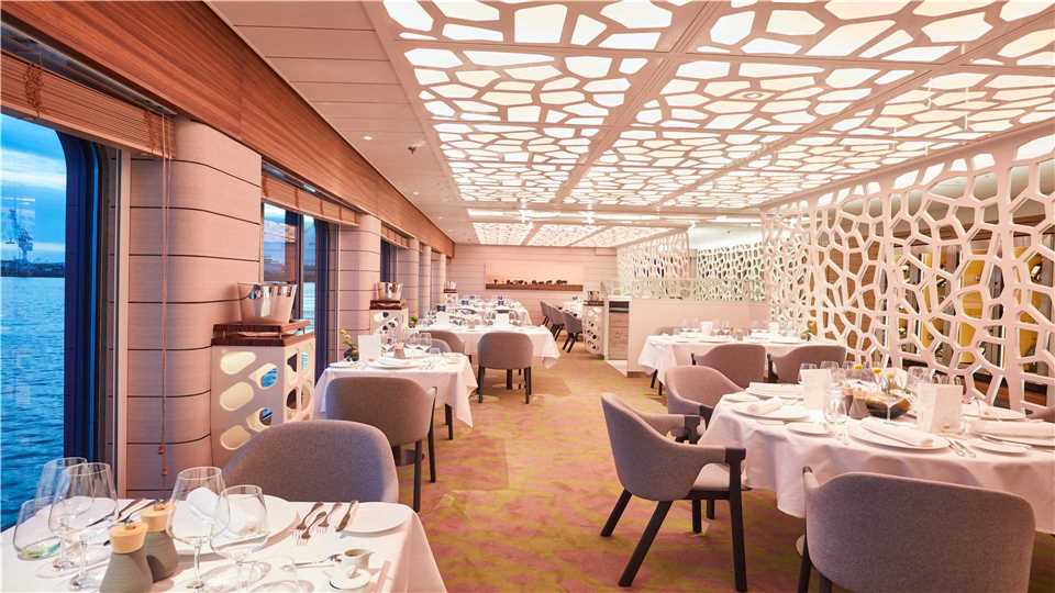 Hanseatic Inspiration Restaurant