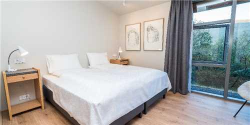 Hotel Fusafell Zimmer