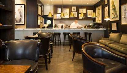 The Singular Santiago Bar