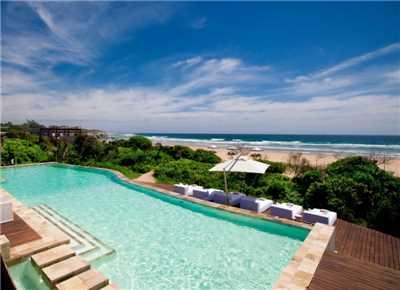 White Pearl Resorts Pool