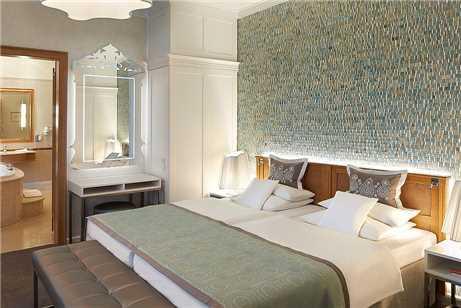 Travel Charme Kurhaus Binz Suite