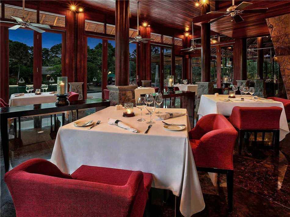 Amarterra Villas Bali Nusa Dua - MGallery Collection Restaurant