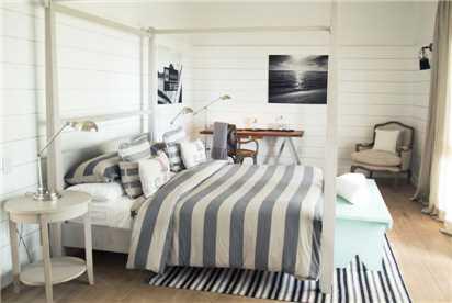 Casa Chic Doppelzimmer