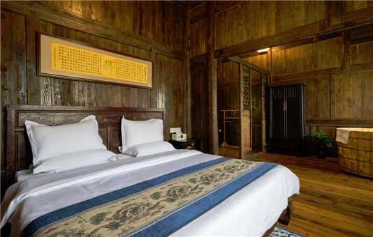 Yangshuo Ancient Garden Boutique Hotel Villa
