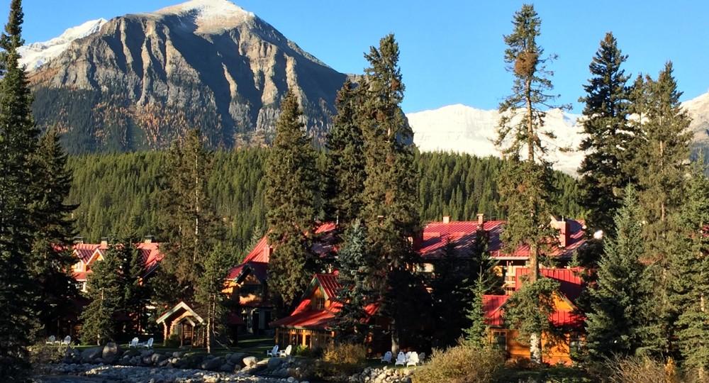 Post Hotel & Spa Außenansicht