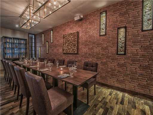 Uga Residence Restaurant