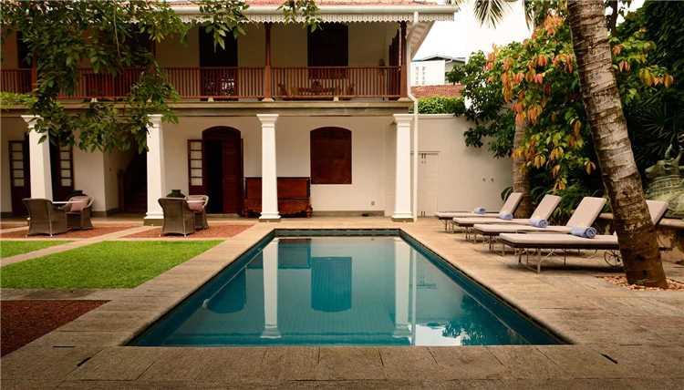 Maniumpathy Pool