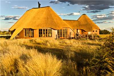 Kalahari Red Dunes Lodge Lodge