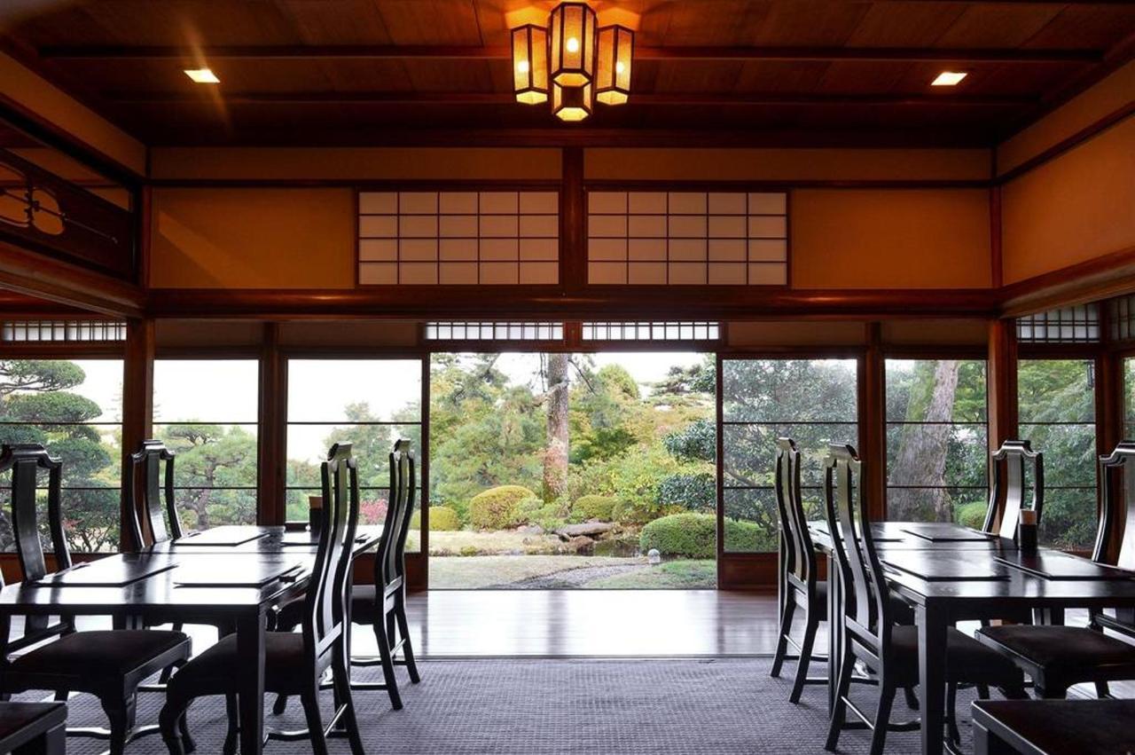 Hakone Kowakien Tenyu Restaurant