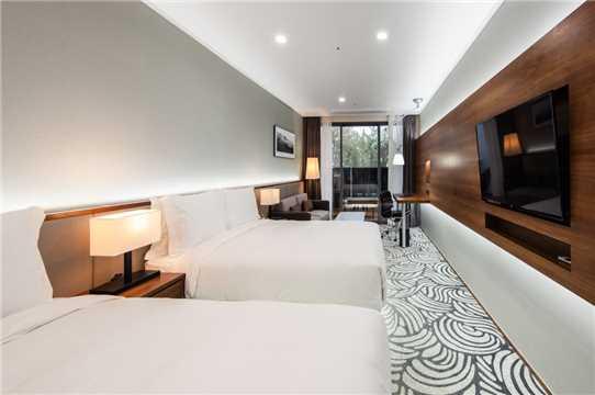 Ramada Hotel & Resort Gyeongju Doppelzimmer